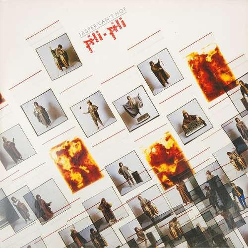 Cover Jasper Van't Hof - Pili-Pili (LP, Album) Schallplatten Ankauf