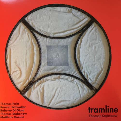 Cover Thomas Stabenow - Tramline (LP, Ltd, Num) Schallplatten Ankauf