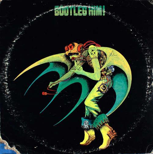 Bild Alexis Korner - Bootleg Him! (2xLP, Album, Ter) Schallplatten Ankauf