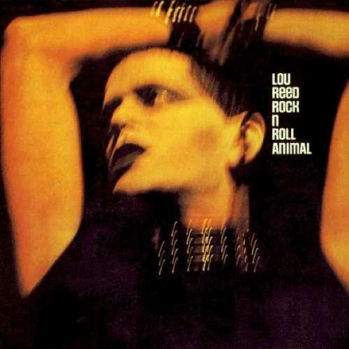 Bild Lou Reed - Rock N Roll Animal (LP, Album, Gat) Schallplatten Ankauf