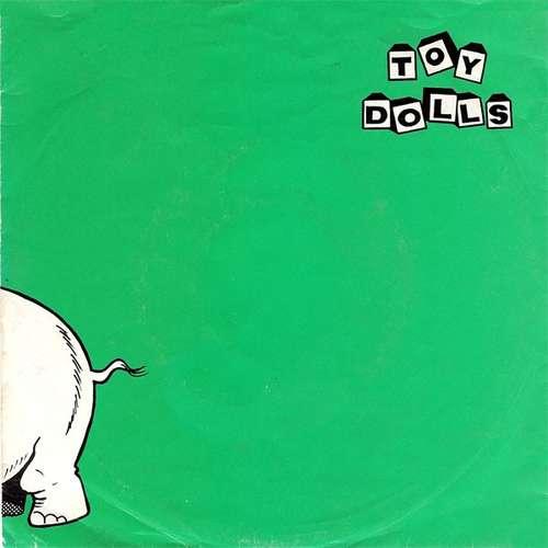Cover Toy Dolls - Nellie The Elephant (7, Single) Schallplatten Ankauf