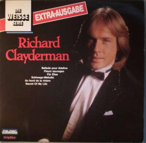 Bild Richard Clayderman - Extra-Ausgabe (LP, Comp) Schallplatten Ankauf