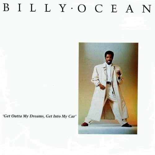 Bild Billy Ocean - Get Outta My Dreams, Get Into My Car (12, Maxi) Schallplatten Ankauf
