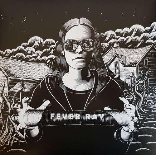 Cover Fever Ray - Fever Ray (LP, Album, RE) Schallplatten Ankauf