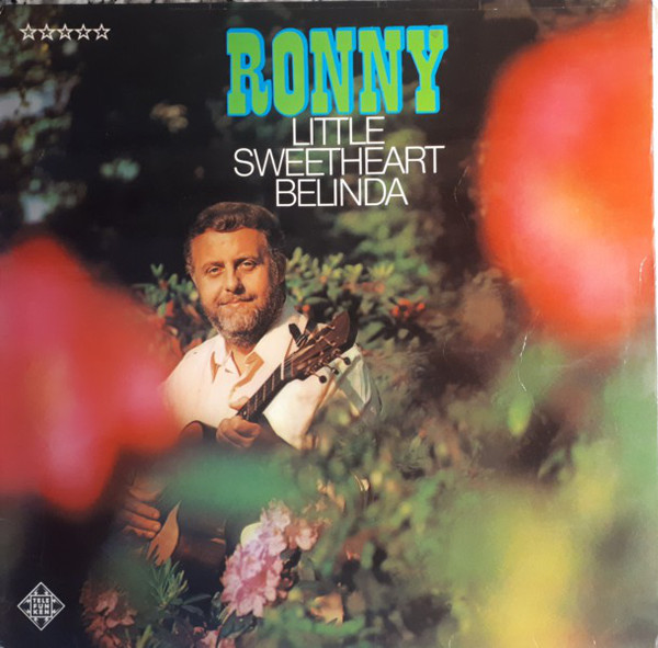 Bild Ronny (4) - Little Sweetheart Belinda (LP) Schallplatten Ankauf