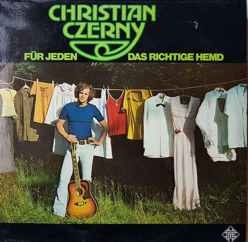 Bild Christian Czerny - Für Jeden Das Richtige Hemd (LP, Album) Schallplatten Ankauf