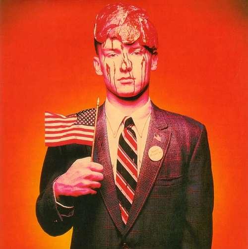 Cover Filth Pig Schallplatten Ankauf