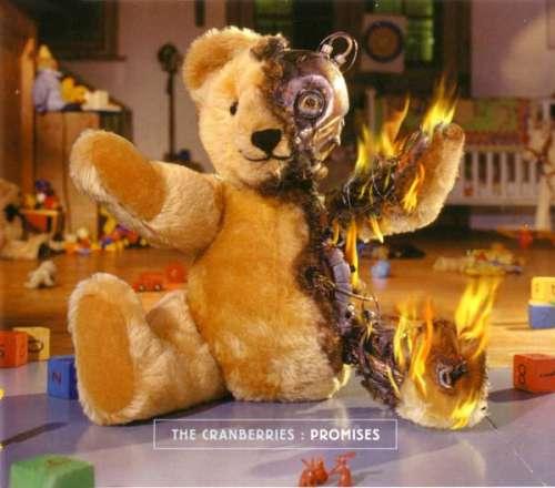 Bild The Cranberries - Promises (CD, Single) Schallplatten Ankauf