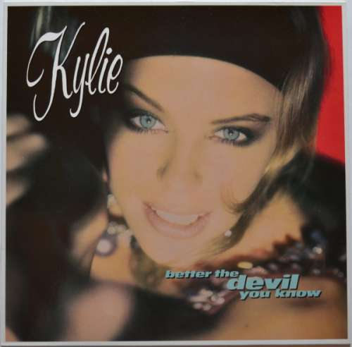 Bild Kylie* - Better The Devil You Know (12, Single) Schallplatten Ankauf