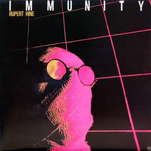 Cover Rupert Hine - Immunity (LP, Album) Schallplatten Ankauf