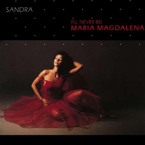 Bild Sandra - (I'll Never Be) Maria Magdalena (12, Single) Schallplatten Ankauf