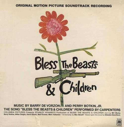 Bild Barry De Vorzon And Perry Botkin Jr. - Bless The Beasts & Children (Original Motion Picture Soundtrack Recording) (LP, Album) Schallplatten Ankauf