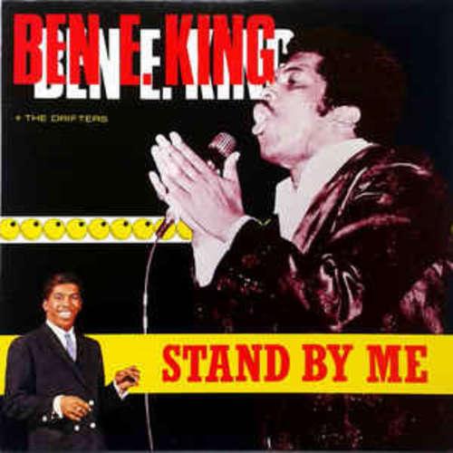 Cover Ben E. King + The Drifters - Stand By Me (LP, Comp) Schallplatten Ankauf