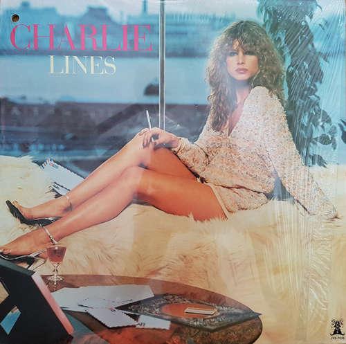 Bild Charlie (5) - Lines (LP, Album) Schallplatten Ankauf
