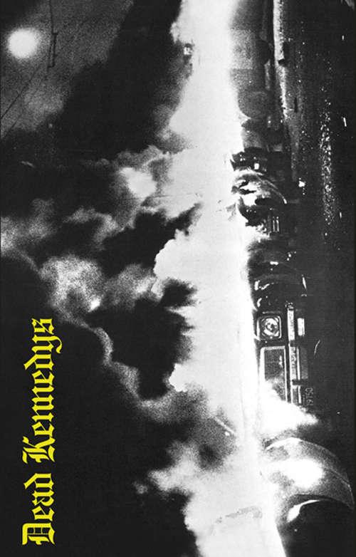 Cover Dead Kennedys - Fresh Fruit For Rotting Vegetables (Cass, Album, Ltd, RE, Mis) Schallplatten Ankauf