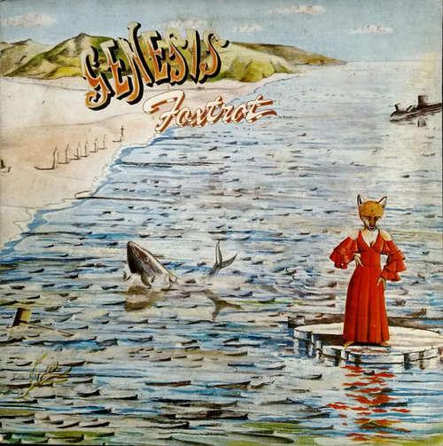 Bild Genesis - Foxtrot (LP, Album, RE, Dut) Schallplatten Ankauf