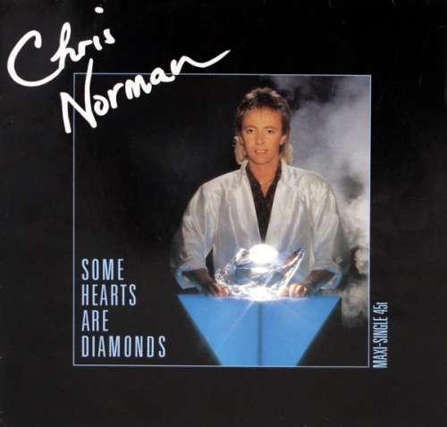 Bild Chris Norman - Some Hearts Are Diamonds (12, Maxi) Schallplatten Ankauf