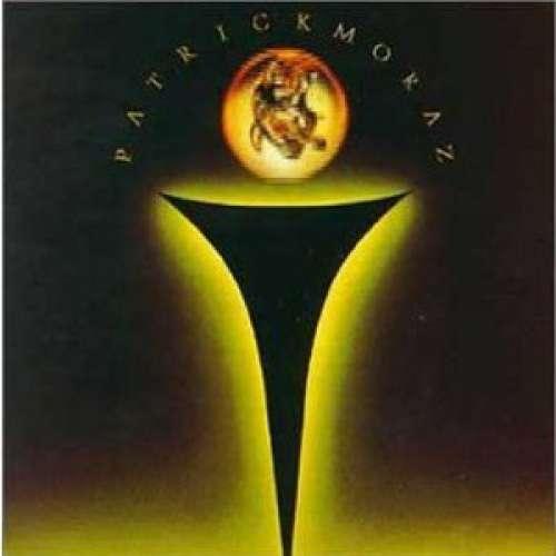 Cover Patrick Moraz - The Story Of i (LP, Album, Gat) Schallplatten Ankauf