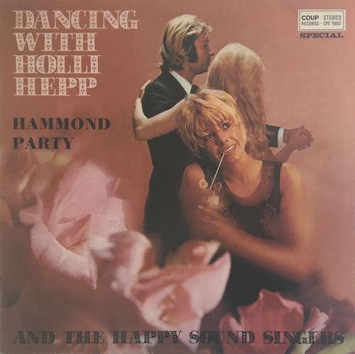 Cover zu Holli Hepp And The Happy Sound Singers* - Hammond Party (LP) Schallplatten Ankauf
