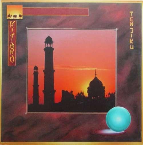 Cover Kitaro - Tenjiku (LP, Album) Schallplatten Ankauf