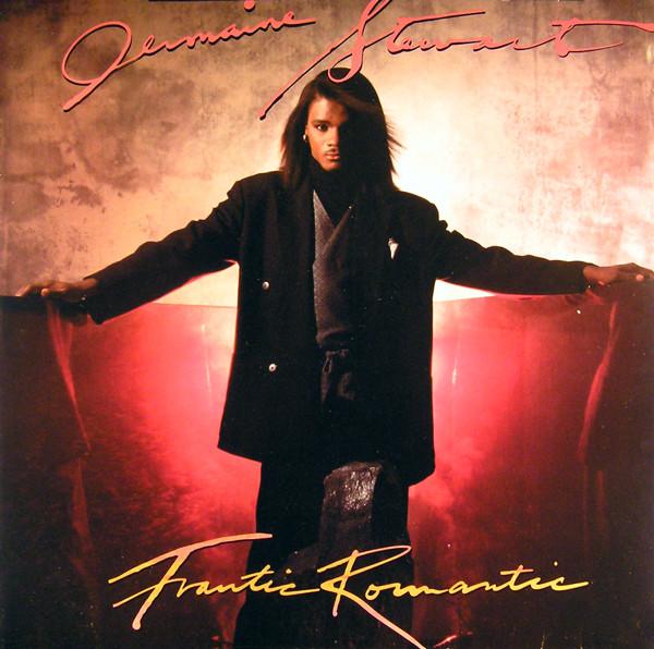 Bild Jermaine Stewart - Frantic Romantic (LP, Album) Schallplatten Ankauf