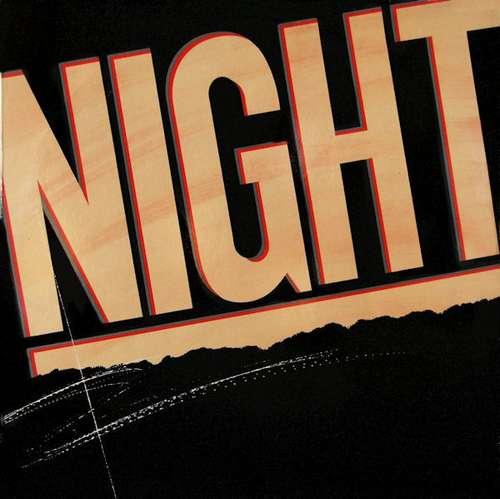 Bild Night - Night (LP, Album) Schallplatten Ankauf
