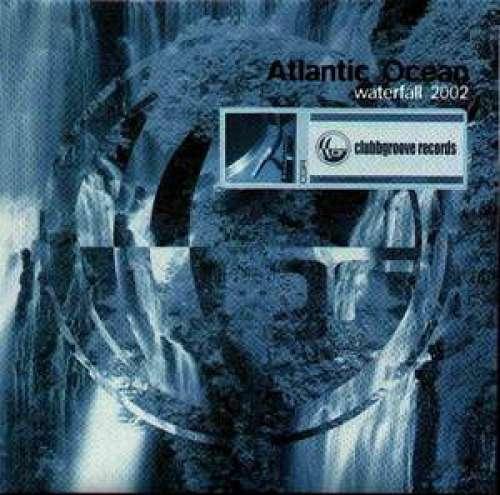 Bild Atlantic Ocean - Waterfall 2002 (12) Schallplatten Ankauf