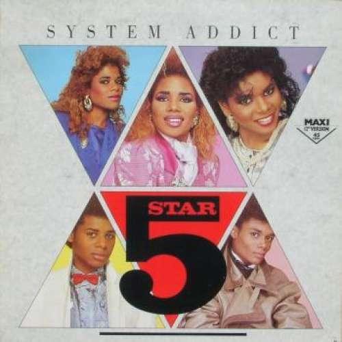 Bild 5 Star* - System Addict (12, Maxi) Schallplatten Ankauf