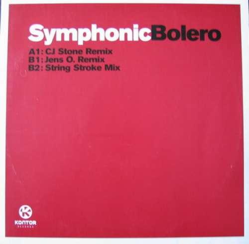 Bild Symphonic - Bolero (12) Schallplatten Ankauf