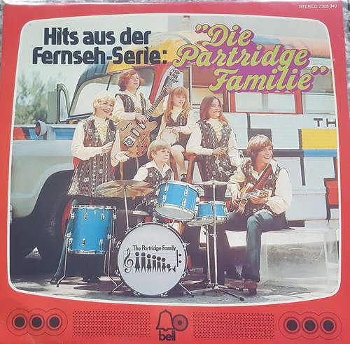 Cover The Partridge Family - Hits Aus Der Fernseh-Serie Die Partridge Familie (LP, Comp) Schallplatten Ankauf