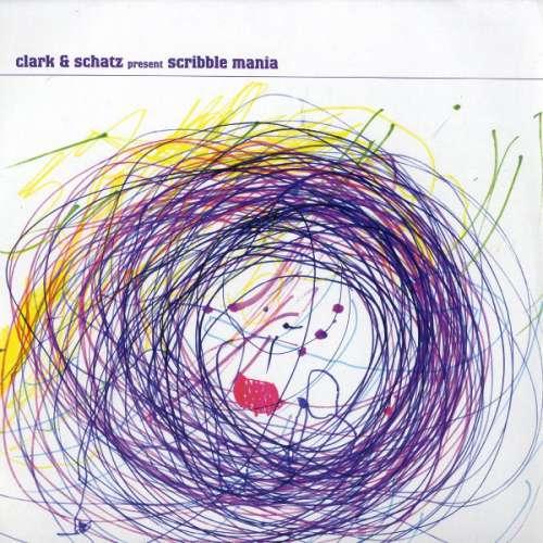 Bild Clark & Schatz - Scribble Mania (12) Schallplatten Ankauf