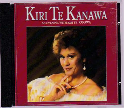 Bild Kiri Te Kanawa - An Evening With Kiri Te Kanawa (CD, Comp) Schallplatten Ankauf