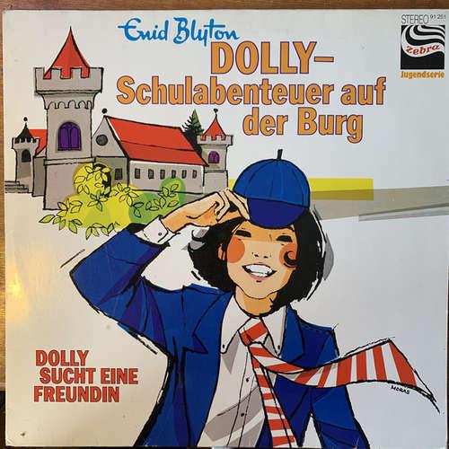 Bild Enid Blyton - Dolly - Schulabenteuer Auf Der Burg - Dolly Sucht Eine Freundin (LP) Schallplatten Ankauf