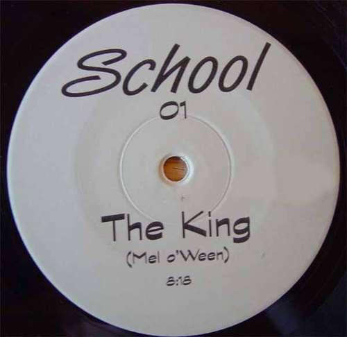Cover School 01 Schallplatten Ankauf