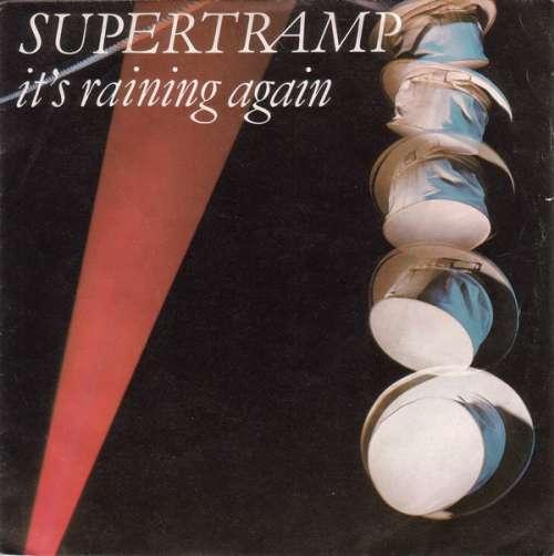Bild Supertramp - It's Raining Again (7, Single) Schallplatten Ankauf
