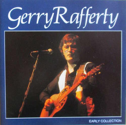 Bild Gerry Rafferty - Early Collection (CD, Comp) Schallplatten Ankauf