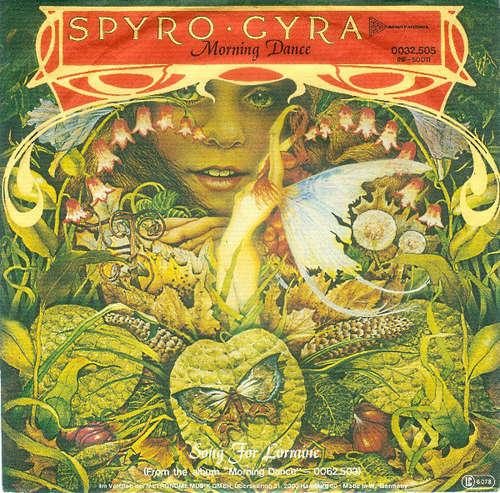 Bild Spyro Gyra - Morning Dance (7, Single) Schallplatten Ankauf