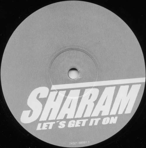 Bild Sharam* - Let's Get It On (12) Schallplatten Ankauf