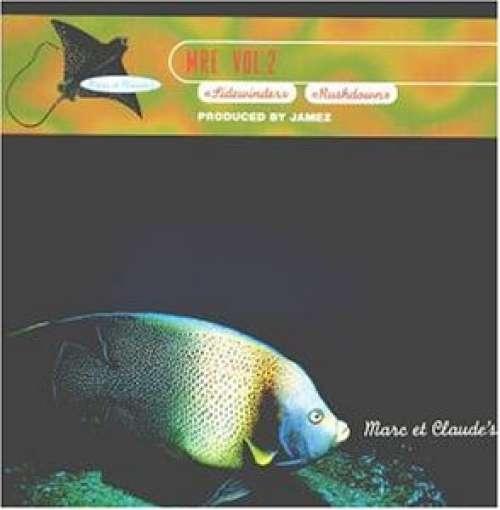 Bild MRE - Vol. 2 - Sidewinder / Rushdown (12) Schallplatten Ankauf