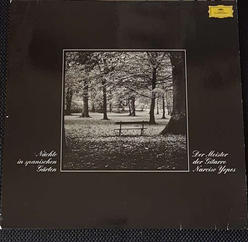 Bild Narciso Yepes - Nächte In Spanischen Gärten (LP, Album, S/Edition) Schallplatten Ankauf