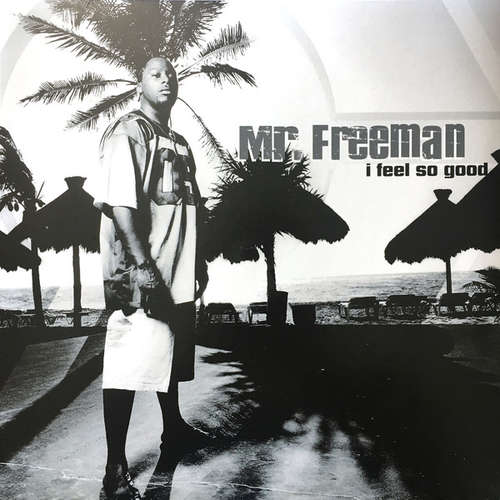 Cover Mr. Freeman - I Feel So Good (12) Schallplatten Ankauf