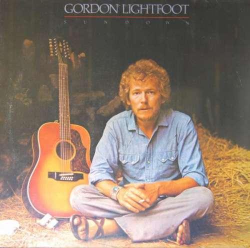 Bild Gordon Lightfoot - Sundown (LP, Album) Schallplatten Ankauf
