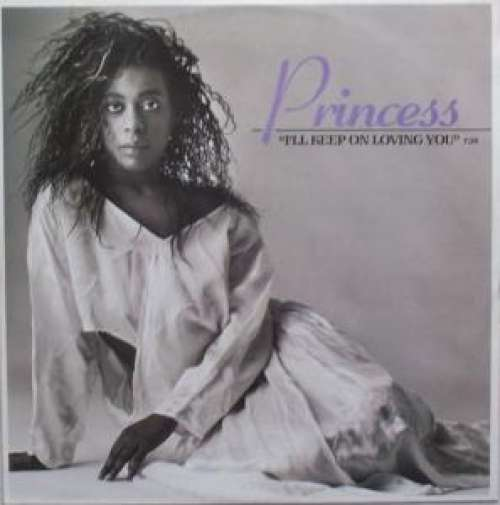 Cover Princess - I'll Keep On Loving You (12, Maxi) Schallplatten Ankauf