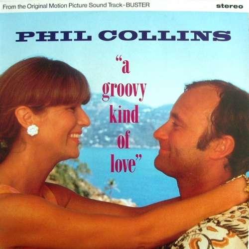 Bild Phil Collins - A Groovy Kind Of Love (12, Single) Schallplatten Ankauf
