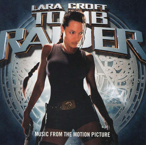 Cover Various - Tomb Raider (Music From The Motion Picture) (CD, Comp) Schallplatten Ankauf