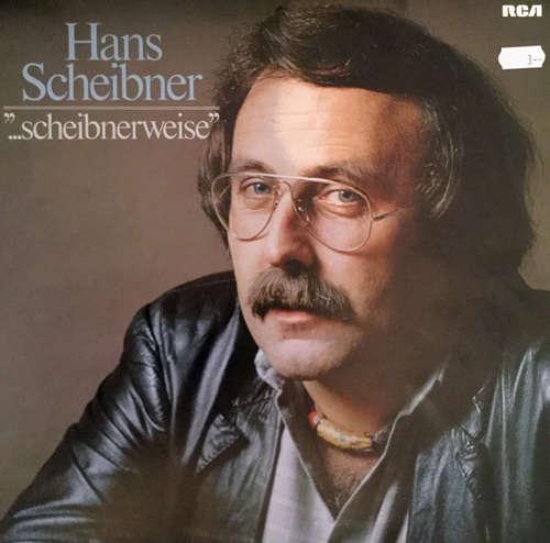 Bild Hans Scheibner - ... Scheibnerweise (LP, Album) Schallplatten Ankauf