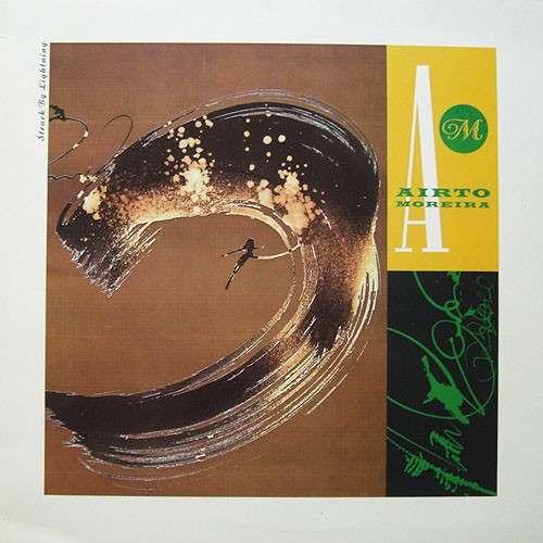 Cover Struck By Lightning Schallplatten Ankauf