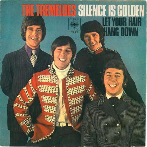 Bild The Tremeloes - Silence Is Golden (7) Schallplatten Ankauf