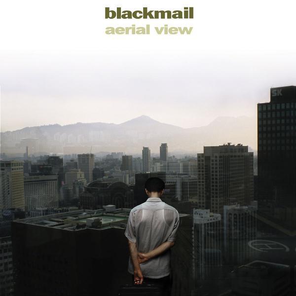 Bild Blackmail (2) - Aerial View (CD, Album) Schallplatten Ankauf