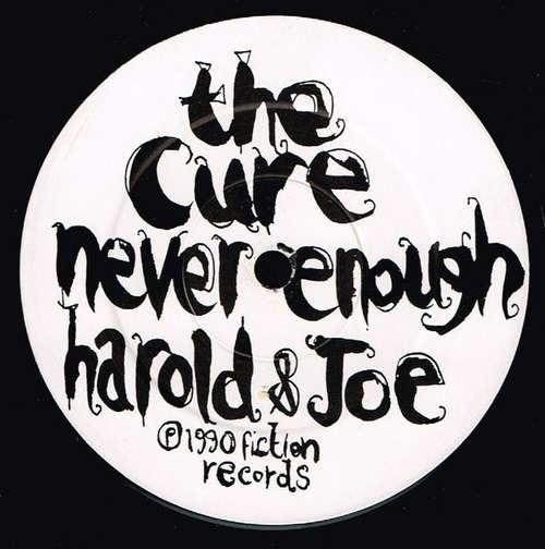 Bild The Cure - Never Enough (12, Single, Promo) Schallplatten Ankauf